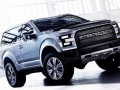 2016 Ford Bronco 2