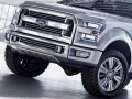 2016 Ford Bronco 4