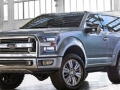 2016 Ford Bronco 8