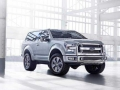 2016 Ford Bronco 9
