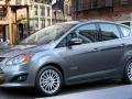2016 Ford C-Max Energi 2