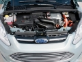 2016 Ford C-Max Energi Engine