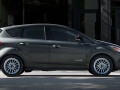 2016 Ford C-Max Energi Side View