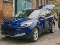 2016 Ford Escape crossover SUV 01