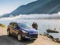 2016 Ford Escape crossover SUV 07