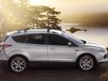 2016 Ford Escape crossover SUV 10