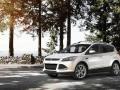2016 Ford Escape crossover SUV 14