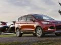 2016 Ford Escape crossover SUV 20