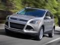 2016 Ford Escape crossover SUV 21