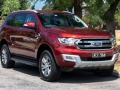 2016 Ford Everest 1