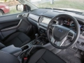 2016 Ford Everest Dashboard