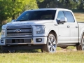 2016 Ford F 150 Exterior