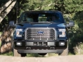 2016 Ford F 150 Front