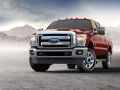 2016 Ford F 250 Super Duty Exterior