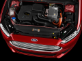 2016 Ford Fusion Engine