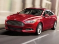 2016 Ford Fusion Front Side