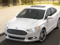 2016 Ford Fusion Roof