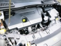 2016 Ford Kuga Engine
