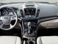 2016 Ford Kuga Interior