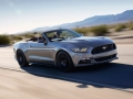 2016 Ford Mustang Convertible 2