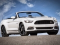 2016 Ford Mustang Convertible 4
