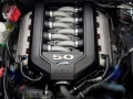 2016 Ford Mustang Convertible Engine