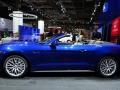 2016 Ford Mustang Convertible Side View