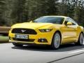 2016 Ford Mustang EU-Version 1
