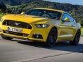 2016 Ford Mustang EU-Version 3