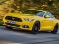 2016 Ford Mustang EU-Version 5