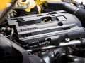2016 Ford Mustang EU-Version Engine