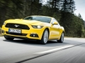 2016 Ford Mustang EU-Version Front Left Side