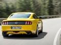 2016 Ford Mustang EU-Version Rear