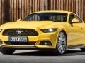 2016 Ford Mustang EU-Version