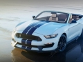 2016 Mustang Shelby GT500 Cabrio