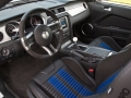 2016 Mustang Shelby GT500 Dashboard