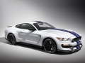2016 Mustang Shelby GT500 Exterior