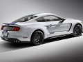 2016 Mustang Shelby GT500 Rear Right Side