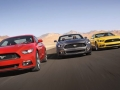 2016 Ford Mustang 3x