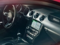 2016 Ford Mustang Dashboard