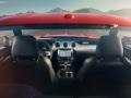 2016 Ford Mustang Interior