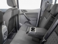 2016 Ford Ranger Back Seats