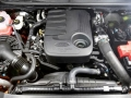 2016 Ford Ranger Engine
