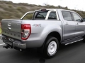2016 Ford Ranger Rear Right SIde