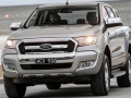 2016 Ford Ranger Seaside