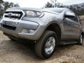 2016 Ford Ranger Tires