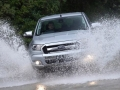 2016 Ford Ranger Water