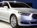 2016 Ford Taurus CN-Version 7