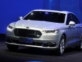 2016 Ford Taurus CN-Version 8