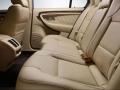 2016 Ford Taurus Back Seats